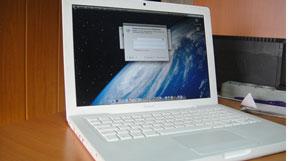 ремонт MacBook в Ярославле