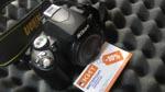 Ремонт фотоаппарата Nikon D60 Нажмите спусковую кнопку затвора еще раз выполнен в мастерской КИТ