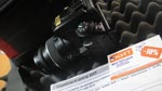 Ремонт фотоаппарата Sony DSLR A580 выполнен в мастерской КИТ в кратчайшие сроки