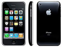 Цены на ремонт iPhone 3GS в Ярославле