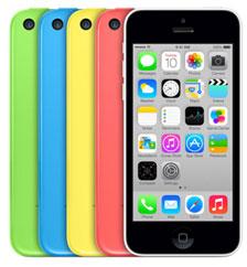 Цены на ремонт iPhone 5C в Ярославле