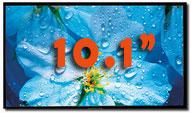 Матрица для нетбука 10.1 дюйма в наличии