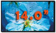 Матрица для ноутбука 14.0 дюйма в наличии