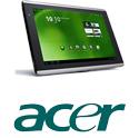 Ремонт планшетов Acer в Ярославле