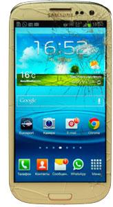 Замена стекла Samsung Galaxy
